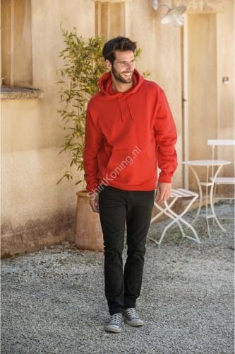 Heren hooded sweater mix lemon&soda 3276 - kleding-lemon&soda 3276