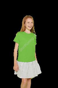 Kindermodel (GIL5000b) - gildan 5000b