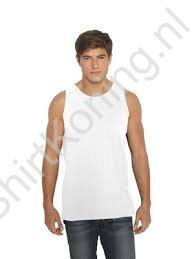 Heren tank-top (GIL64200) - gildan 64200