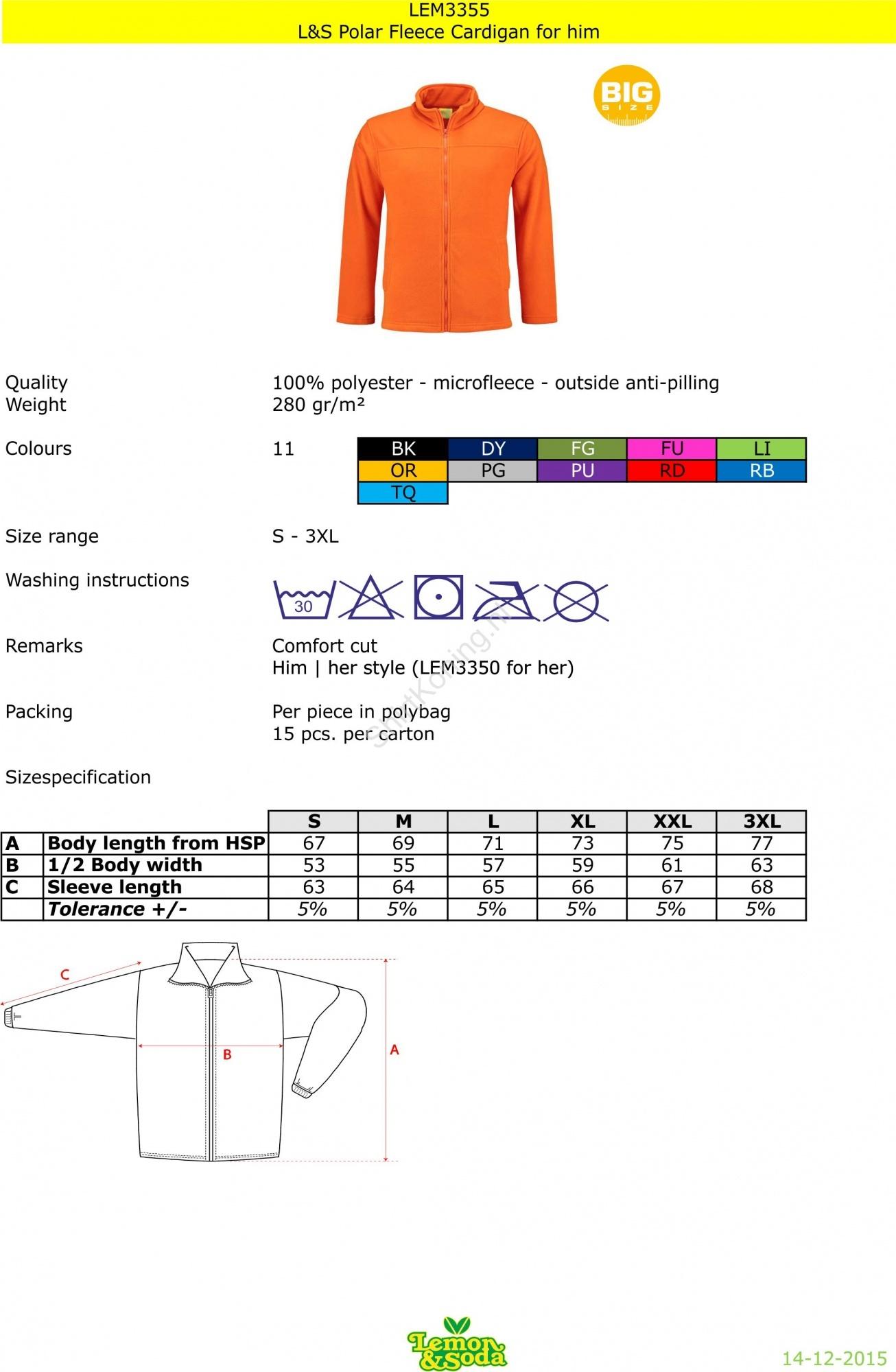 kleding-lemon&soda 3355