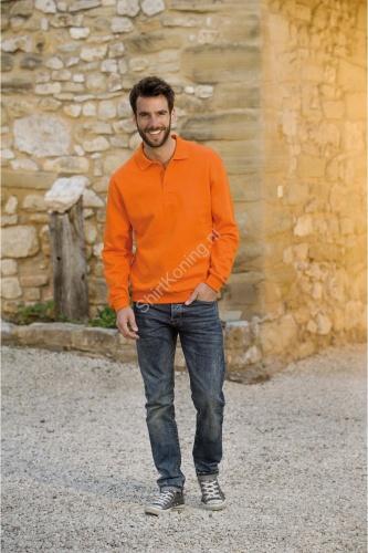 Polosweater heren mix lemon&soda 3210 - kleding-lemon&soda 3210